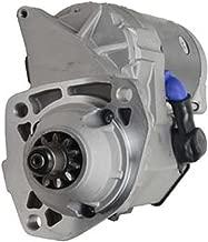 TY24439 New Starter for John Deere Tractor 7200 7400 7600 7610 7700 7710 7800 +
