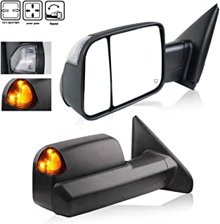 Best tow mirrors for 2000 dodge ram 2500 Reviews