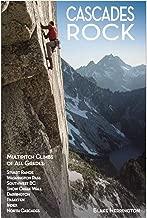 Cascades Rock - 160 Best Muiltipitch Climbs of All Grades