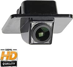 Cámara Trasera de Repuesto HD 1280 x 720p para visión Nocturna IP68, Resistente al Agua, para Kia K5 Optima 2010-2014, Cerato (2013-) Hyundai i40 Sedan (2011-)
