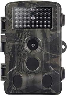 JSX Caza de la cámara 16MP1080P Trail IP65 Trampas de Fotos 03 s Tiempo de activación inalámbrica Nocturna de la vigilancia cámaras de visión Chasse Explorador