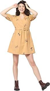 ONLY Cotton a-line Dress