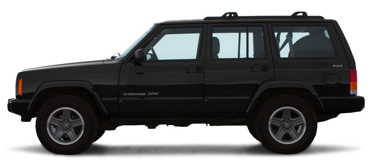 2000 jeep cherokee reviews images and specs vehicles. Black Bedroom Furniture Sets. Home Design Ideas