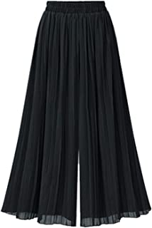 Best boho pants with skirt overlay Reviews