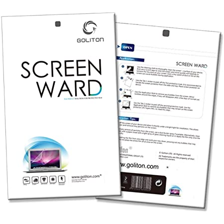 brotect Screen Protector Anti-Glare for Laptops with 48.3 cm 19 inch 377 mm x 302 mm, 5:4 Anti-Fingerprint Protection Film Matte