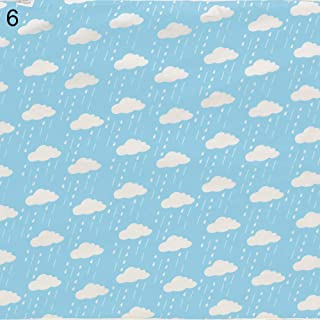 Dontdo - Pañal impermeable reutilizable de algodón con