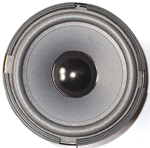 Sweton SOUMIK ELECTRICALS 8 inch, 160 Watt, 4 Ohm Subwoofer