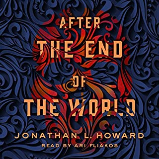After the End of the World cover art