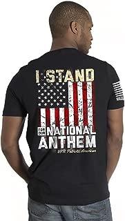I Stand Men's T-Shirt