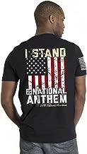 Nine Line I Stand Men's T-Shirt