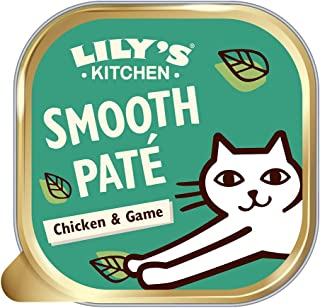 Lily's Kitchen Comida Húmeda Estofado de Caza para Gato (19 x 85g)