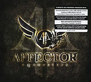 Harmagedon: Limited