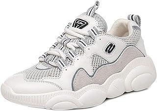 RAZAMAZA Women Comfort Low Heel Sneaker Shoes