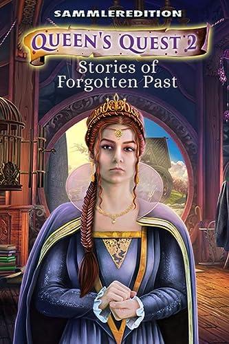 Queen's Quest 2: Stories of Forgotten Past Sammleredition [PC Download]