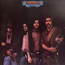 Eagles - Desperado - Asylum Records - AS 53 008 (Z), Asylum Records - AS 53 008-Z, Asylum Records - SD 5068