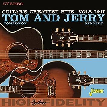 Guitars' Greatest Hits Volume I & II