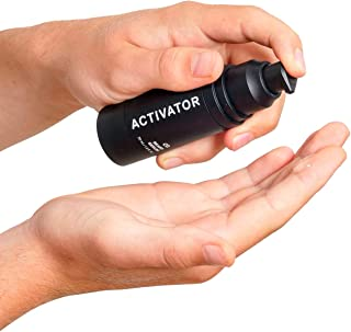 Copenhagen Grooming The Activator - Beard Growth Oil for Men - Serum for Facial Hair Growth for Men