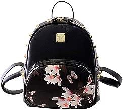 American Shield Girls Mini Waterproof ipad Backpack Casual Lightweight Light Strong Sport Daypack 06051