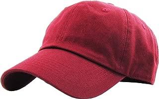 plain dad hats in bulk