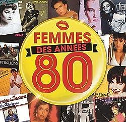 Femmes des Annees 80 (2017)