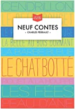 Neuf contes de Charles Perrault (French Edition)