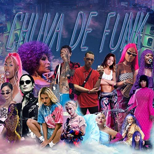 Chuva de Funk (feat. Ogoin) [Explicit]