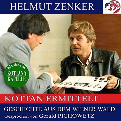 Geschichte aus dem Wiener Wald (Kottan ermittelt) Titelbild