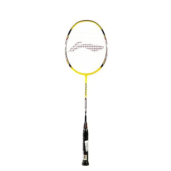 Li-Ning Badminton Racquets G-Tek Series with Cover (G-Tek 70 II)