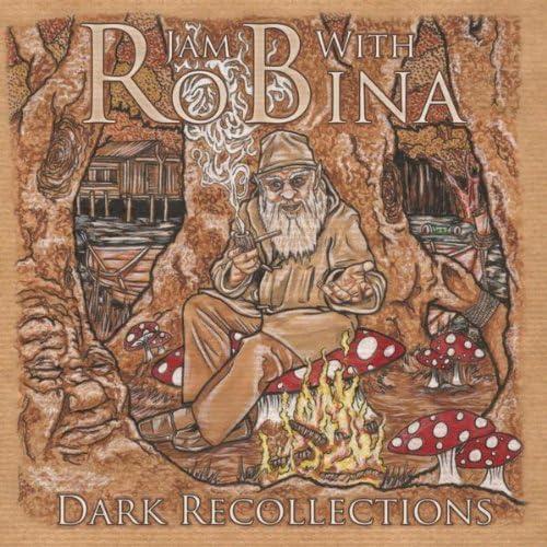 Jam with RoBina