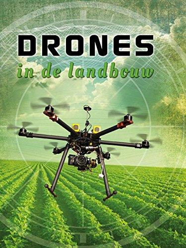 Drones in de landbouw