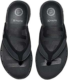 MSA0000280 Mens Phantom Free (USA) Sandal, Black - 17