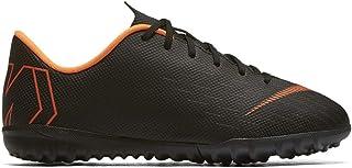 Jr Vaporx 12 Academy GS TF Zapatillas de Deporte, Unisex niños