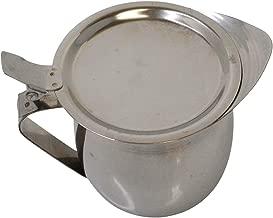 IMUSA PHI C5045 Stainless Creamer Silver
