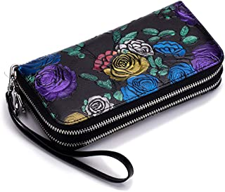Best wallet rose gold Reviews