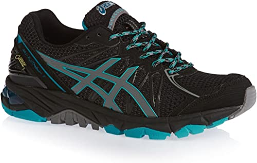 ASICS Gel-Fujitrabuco 3 Wohommes Gore-Tex Chaussure Course Trial