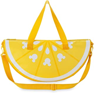 Disney - Mickey Mouse Lemon Wedge Bag - Summer Fun