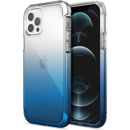 X Doria Raptic Air Fall Kompatibel Mit Iphone 12 Elektronik