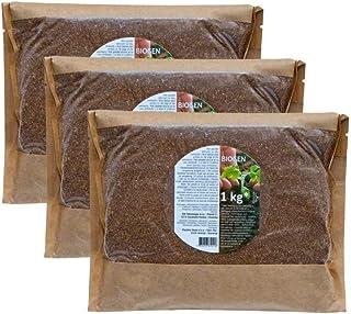 Skaza Bokashi Organko Ferment | Compostactivator met effectieve micro-organismen (EM), 3 kg