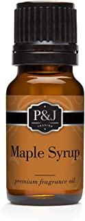 Maple Syrup Fragrance Oil - Premium Grade Scented Oil - 10ml