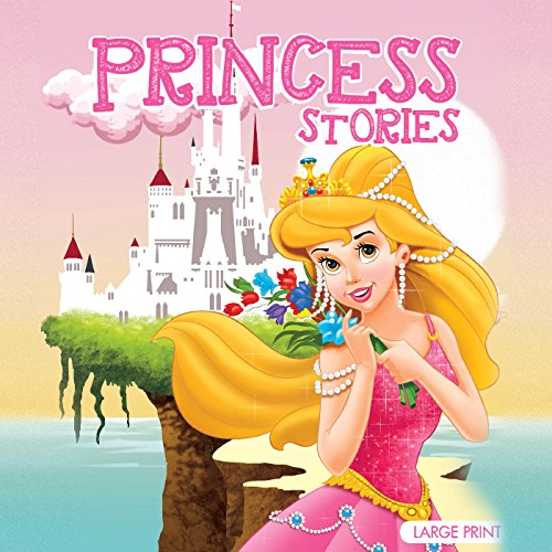 Princess Stories cover art