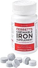 Pharmics Ferretts Chewable Iron Supplement