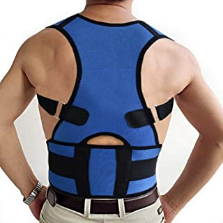 Breathable Posture Correction Back Brace Lumbar Support Belt Spinal Vest Power Belt Lumbar Support Corsets