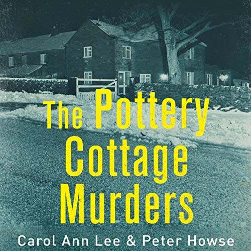 Page de couverture de The Pottery Cottage Murders