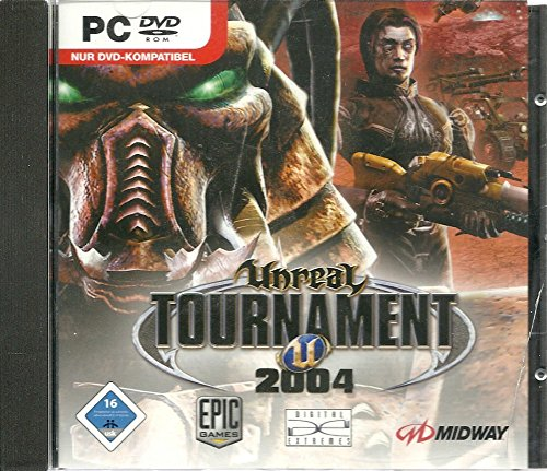 Unreal Tournament 2004 [Software Pyramide] [Importación alemana]