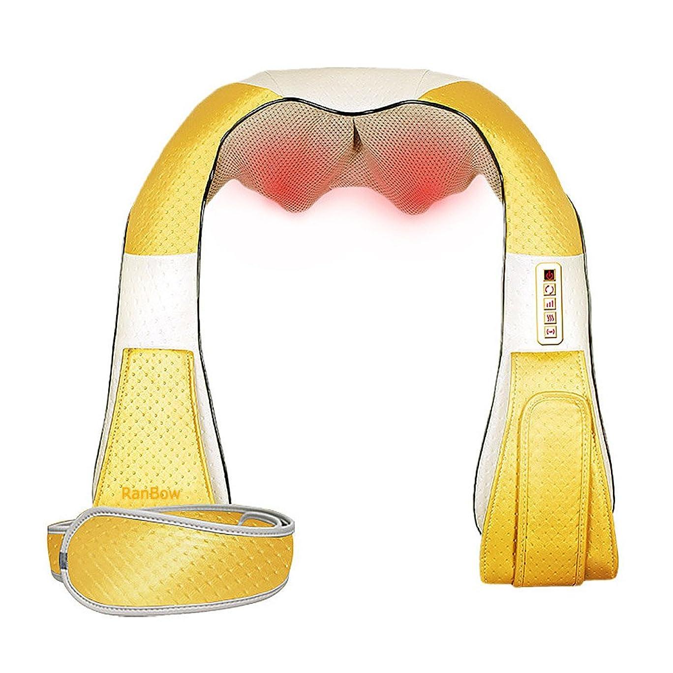 受信技術者大洪水十分に指圧で揉めるマッサージャー――足部、背中部、首部及び肩部へのマッサージにて、筋肉痛を緩和する