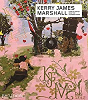 Kerry James Marshall (Phaidon Contemporary Artist Series)