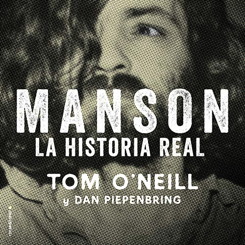 Manson. La historia real [Manson: the Real Story]  By  cover art