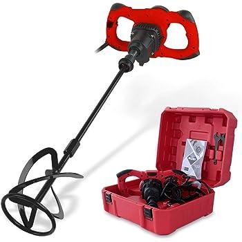 W 230 V 1200 Watios Casals C16031000 Mezclador Profesional