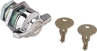 Weather Guard 7156 T-Handle Lock Kit
