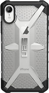 UAG for Apple iPhone XR Anti-Shock Rugged Urban Armor Gear Military Drop Case - Plasma Clear